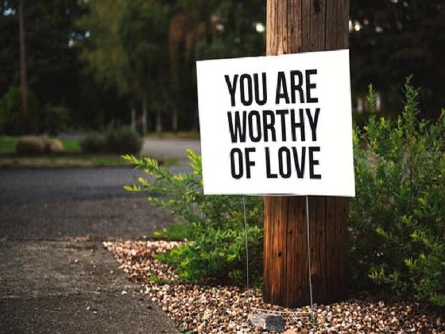 Alla förtjänar kärlek